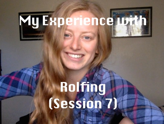my experience with kmi rolfing session 7 deep back line rolfing review