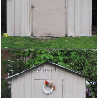 Ugly Shed