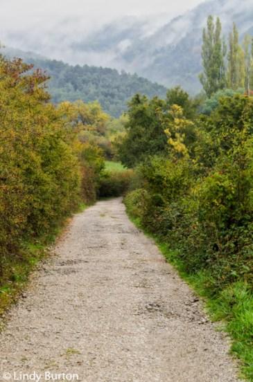 3 Zubiri Path