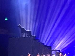 Ronnie spotlight