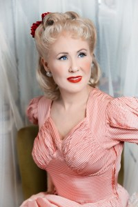 Chrissy Keepence - Mistress Of The Lindy Charm School For Girls