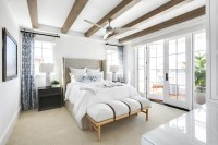 The Lowdown on Ceiling Treatments - Lindye Galloway Interiors