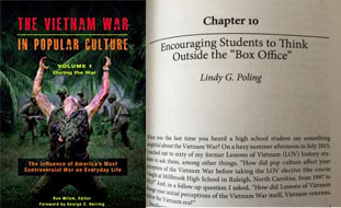 The Vietnam War in Popular Culture
