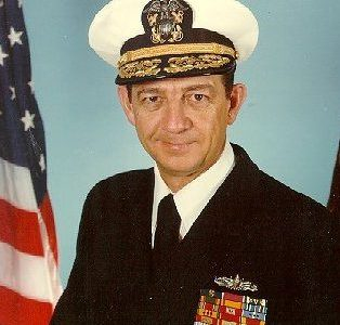 A Tribute to a True American Patriot: Vice Admiral Emmett H. Tidd, USN (Ret.)