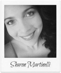 Sharon Martinelli