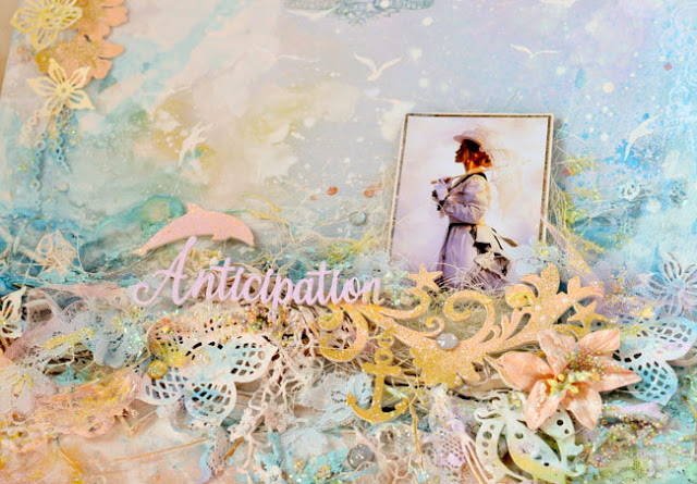 lindys color challenge- elena volchkova