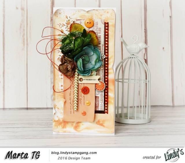 lindys color challenge martatg