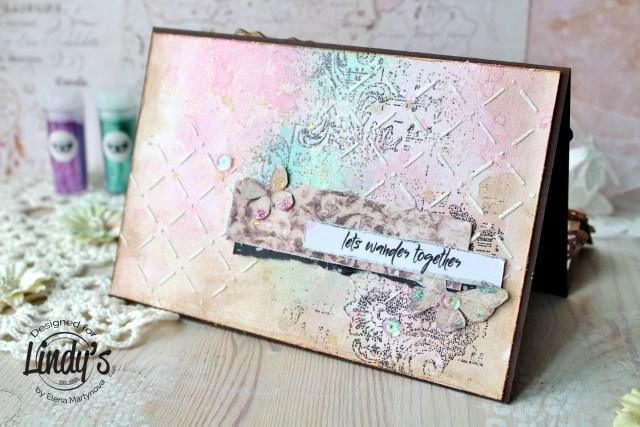 Prima Card 075L