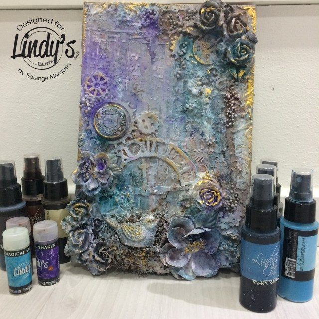 canvas for Lindy's Stamp Gang-10
