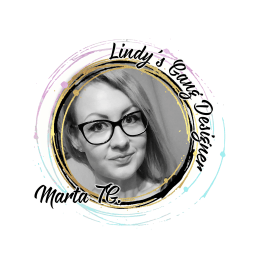 Marta - Lindys Blog badge 2018
