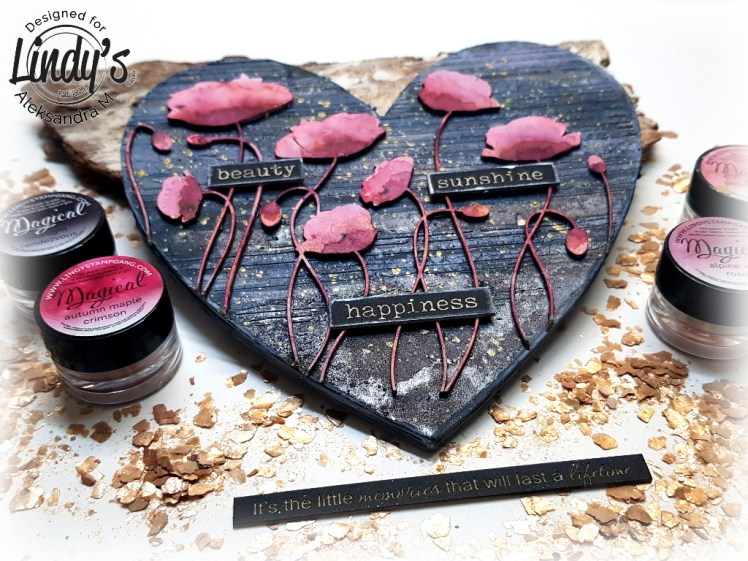 Lindys-DT-February2018-AleksandraMihelic-altered-heart-poppies-love-sunshine-beauty-happiness-little-moments-3a