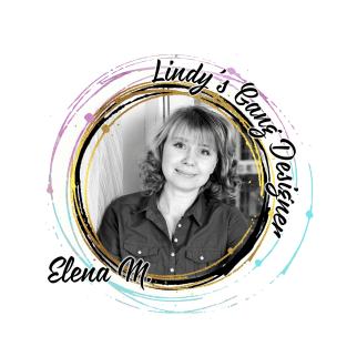 Elena - Lindys Blog badge 2018