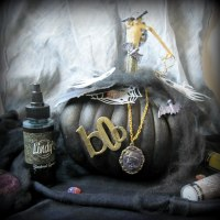 Halloween Pumpkin with Lindy's by Viktoriya P.