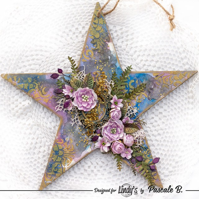 Star by Pascale B.