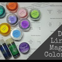 DIY Magical Color Cups with Kerry