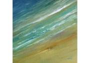 Waves - acrylic
