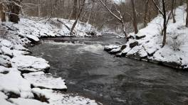 Snowy river reference