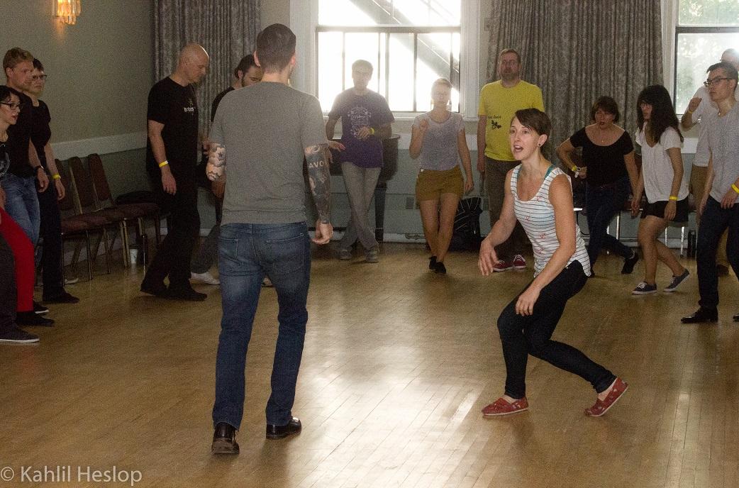 Lindyworks, Toronto's Annual Lindy Hop & Vernacular Jazz Workshop Weekend