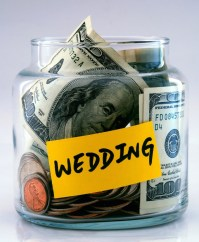 Setting a Wedding Budget - Lineart