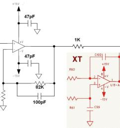 schematic for pod xt pod 2 0 pod xt pocket pod floorpods line line 6 circuit diagram [ 1200 x 750 Pixel ]