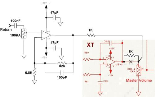 small resolution of schematic for pod xt pod 2 0 pod xt pocket pod floorpods line line 6 circuit diagram