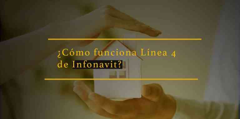 linea 4 de Infonavit