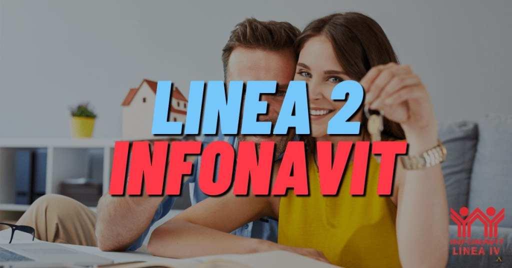 linea 2 de infonavit