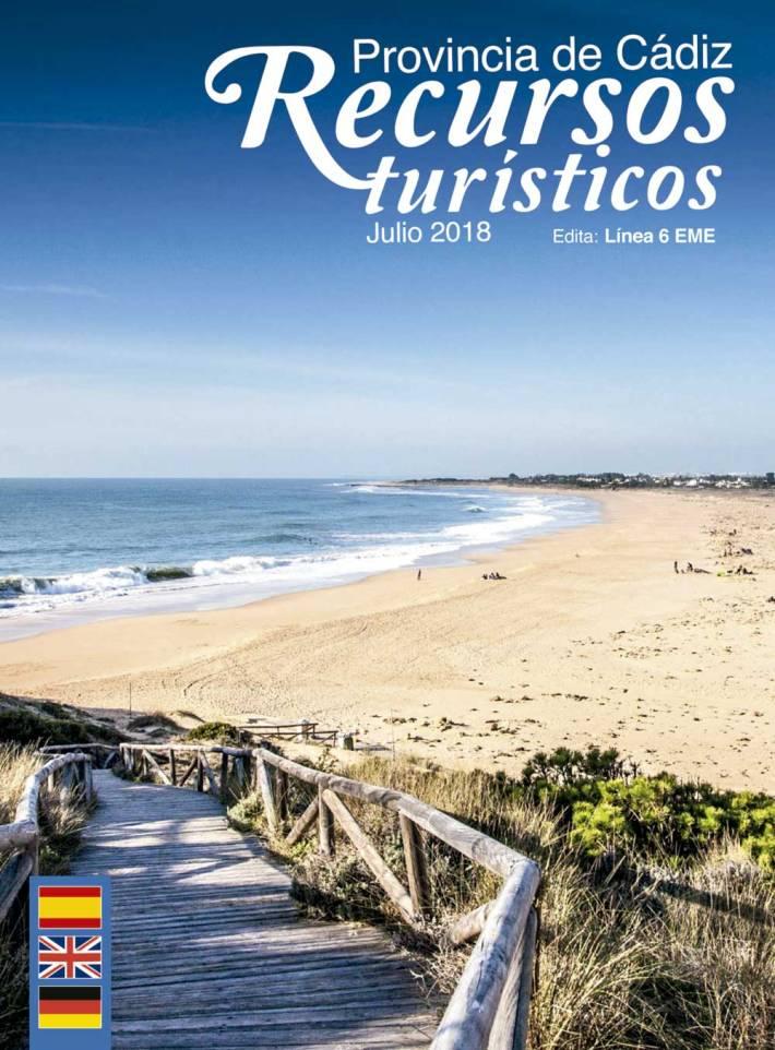 portada recursos turísticos julio 2018