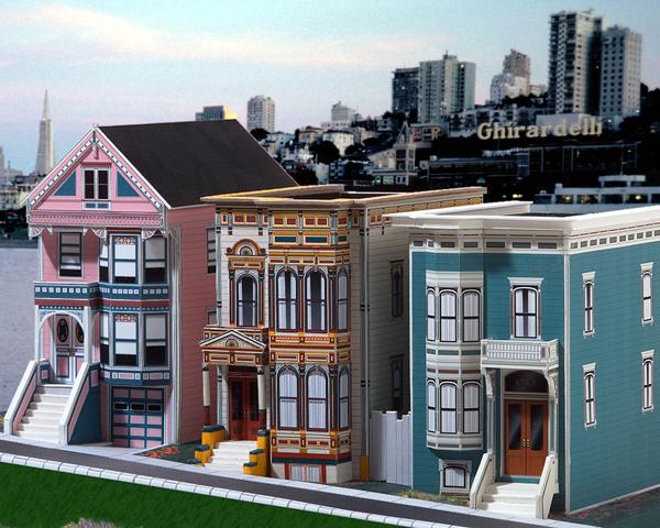 My Tiny Houses