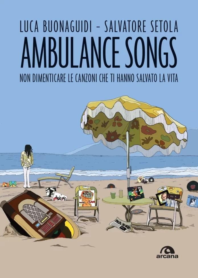 Ambulance Songs: Brian Eno – I'll come running