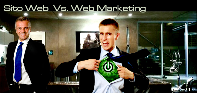 Confronto tra sito web e web marketing, seo, consulenza seo, web copywriting, seo wordpress,