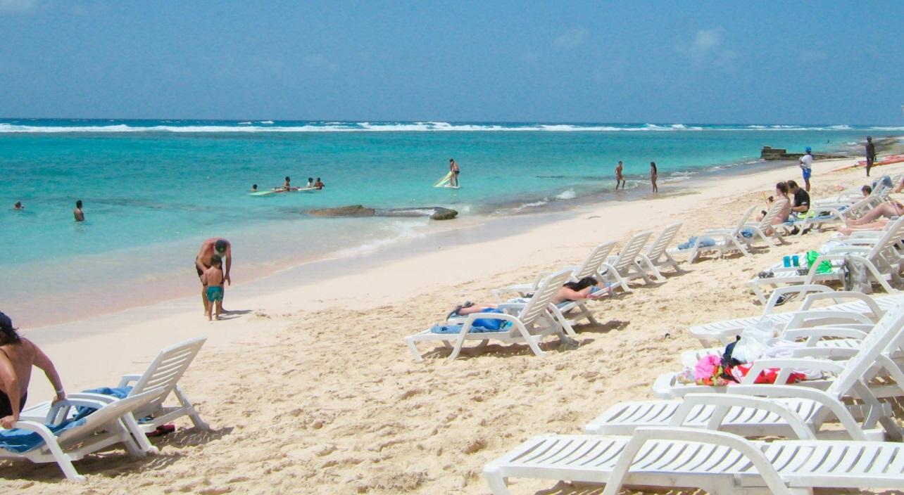 viajes planes playa san andres