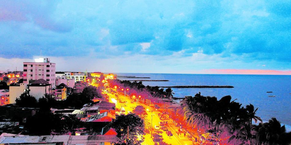 caribe riohacha viajes linearcol