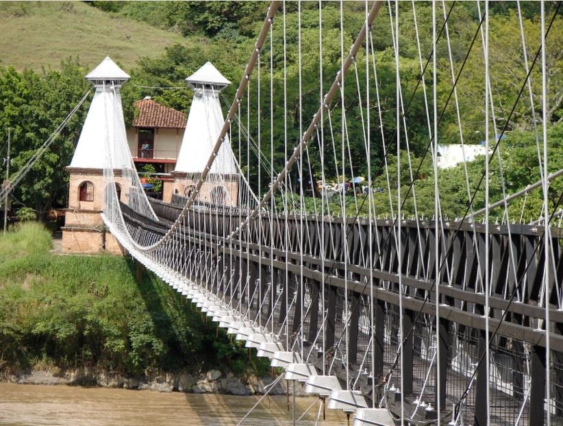 puente santa fe antioquia turismo tour