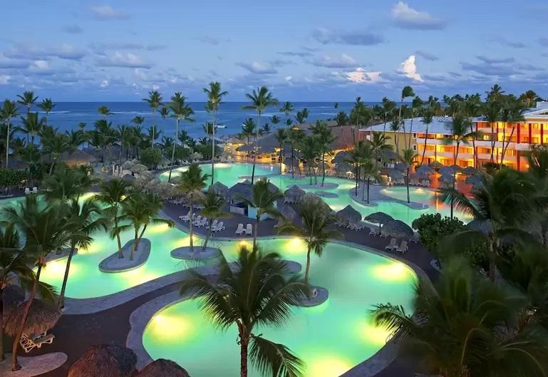 punta cana turismo viajes colombia republica dominicana