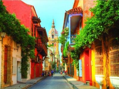 cartagena turismo viajes planes linearcol
