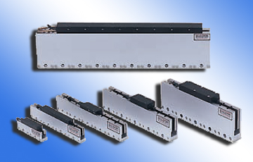 Motion Control Baldor Linear Motor Product Line Acquisition