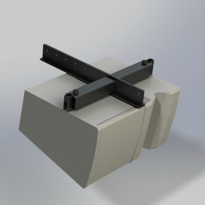 OJB-VRX932-AF frame for JBL VRX 932