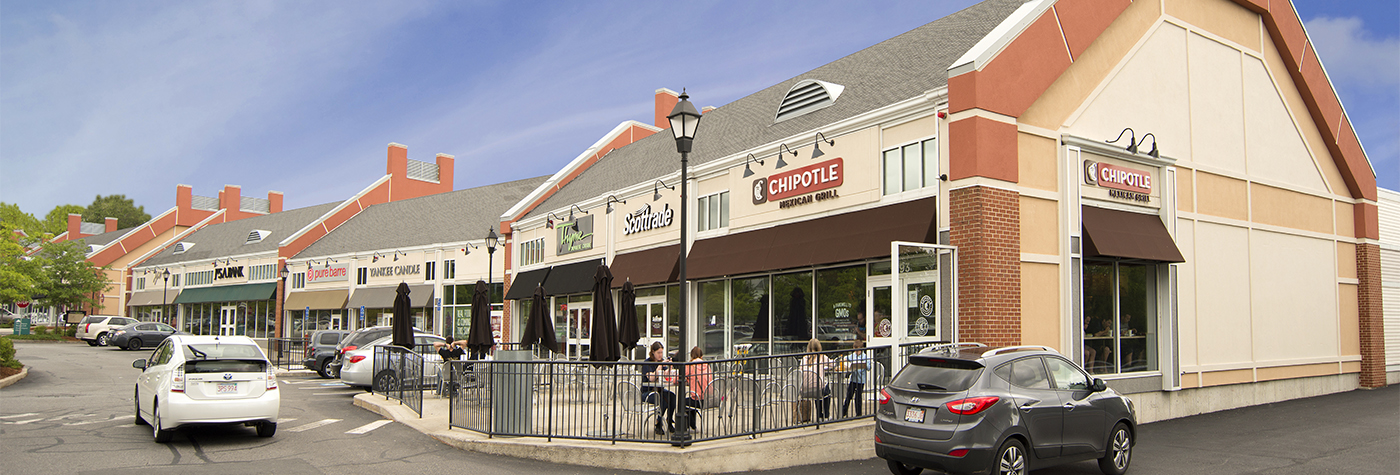 Retail Space for Lease in North Andover MA  Eaglewood