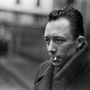 Camus, el Nobel agradecido