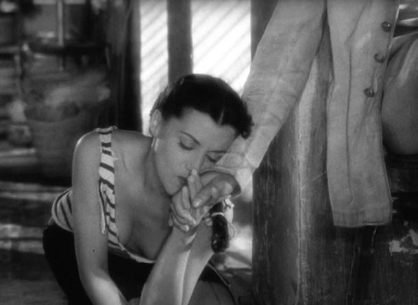 Le salaire de la peur (1953) salario del miedo
