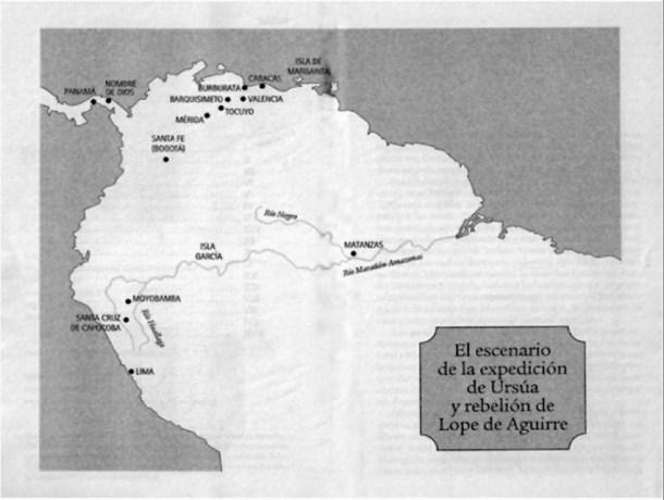 Mapa Sender