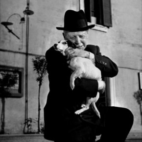 """Umberto D."", de Vittorio De Sica (1952)."