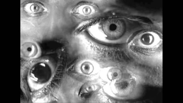 Metrópolis ojos