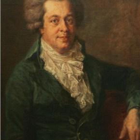 Réquiem en re menor (KV. 626), de Wolfgang Amadeus Mozart (1791).