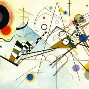 Kandinsky y la sinfonía de los colores.