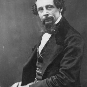 """David Copperfield"", de Charles Dickens (1849-1850)."