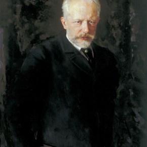 Concierto para piano y orquesta nº 1 en si bemol, opus 23, de Piotr Illich Tchaikovski (1875).