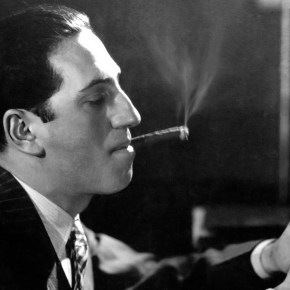 """Rhapsody in Blue"", de George Gershwin (1924)."