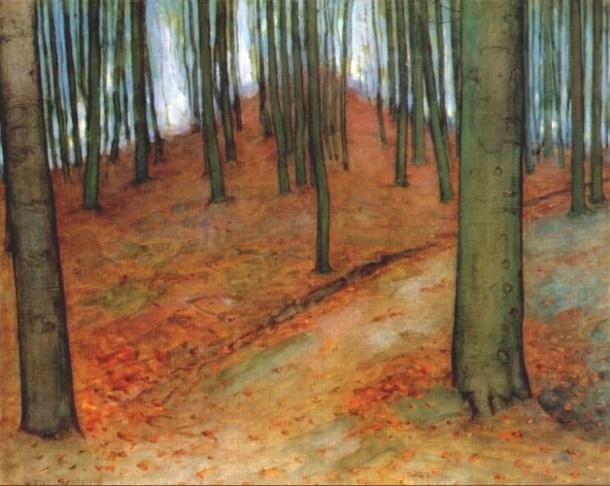 Piet Mondrian 5